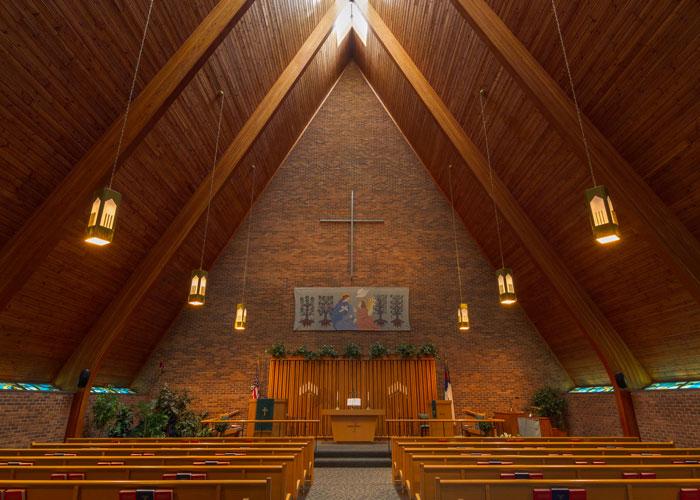 Worship at Four Seasons