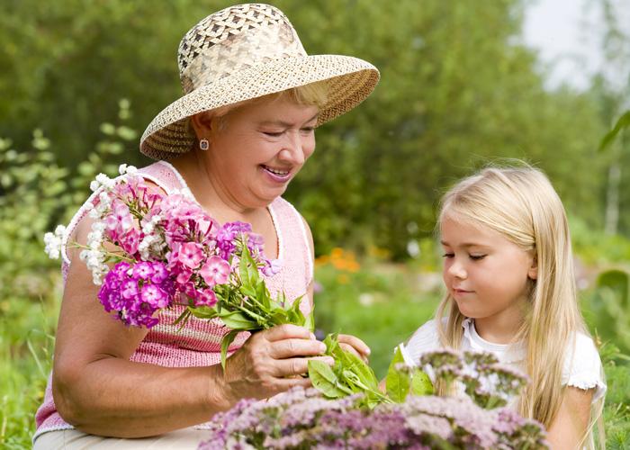 Four Seasons Retirement Community