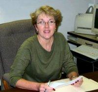 Karen Frye